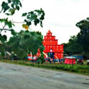 Gatanga Temple Durga Puja- 2020 (Online)