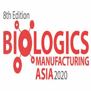 8th Biologics Manufacturing Asia 2021