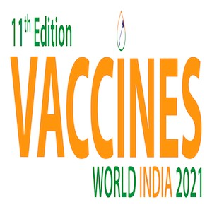 11th Vaccines World India 2021
