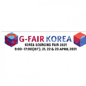 G Fair Korea 2021