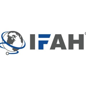 IFAH Conference (formerly Smart Health Conference)