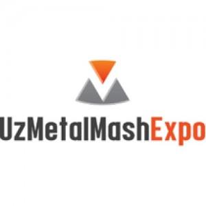 UZMETAL - MASHEXPO