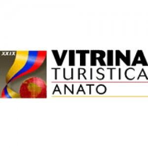 VITRINA TURISTICA ANATO