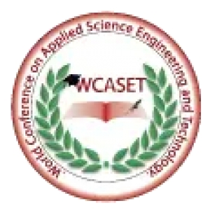 World Conference on Applied Science Engineering &Technology