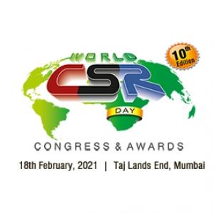 World CSR Congress & Exhibition