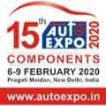 AutoExpo Component Show