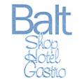 BALTSHOP, BALTHOTEL, BALTGASTRO