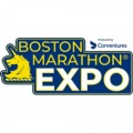 BOSTON MARATHON EXPO