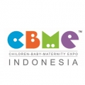 Children Baby Maternity Expo (CBME) Indonesia