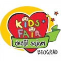 CHILDREN'S FAIR BELGRADE