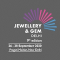 Delhi Jewellery & Gem Fair