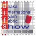 DHAKA INTERNATIONAL YARN AND FABRIC SHOW