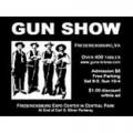 DOSWELL GUN SHOW
