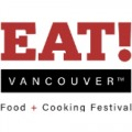 EAT! VANCOUVER FOOD + COOKING FESTIVAL