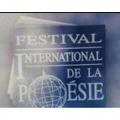 FESTIVAL INTERNATIONAL DE LA POÉSIE DE TROIS-RIVIÈRES