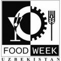 FOODWEEK UZBEKISTAN