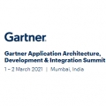Gartner Application Architecture, Development & Integration Summit