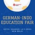 German Indo Education Fair