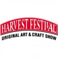 HARVEST FESTIVAL - ORIGINAL ART & CRAFT - SAN MATEO
