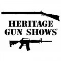 HERITAGE GUN SHOW EAST CANTON