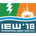 IEW - INTERNATIONAL ENERGY WEEK