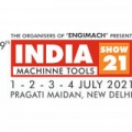 India Machine Tools Show