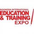 INDONESIA INTERNATIONAL EDUCATION & TRAINING EXPO