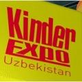 KINDER EXPO UZBEKISTAN