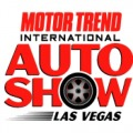 MOTOR TREND INTERNATIONAL AUTO SHOW / LAS VEGAS
