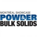 POWDER & BULK SOLIDS MONTREAL