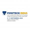 POWTECH India