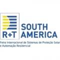 R+T SOUTH AMERICA