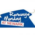 RUNWAY MONDAY AT NEWARK ANTIQUES AND COLLECTORS FAIR