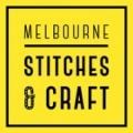 STITCHES & CRAFT SHOW - MELBOURNE