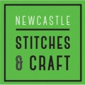 STITCHES & CRAFT SHOW - NEW CASTLE