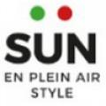 SUN - EN PLEIN AIR - STYLE