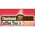 THAILAND COFFEE, TEA & DRINKS