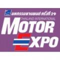 THAILAND INTERNATIONAL MOTOR EXPO