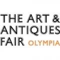 THE ART & ANTIQUES FAIR OLYMPIA