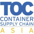 TOC CONTAINER SUPPLY CHAIN ASIA