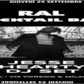 Jesse Hearty Dj Set @RAL Cocktail Bar (Milano)