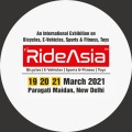 RideAsia 2021 (Bicycle Exhibition in India)