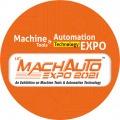 MachAuto Expo 2021 Machine Tools & Automation Technology,