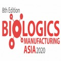 8th Biologics Manufacturing Asia 2021