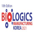 10th Biologics Manufacturing Korea 2021