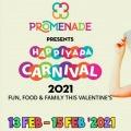 Happiyapa Carnival 2021-EventsGram