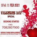 Valentine Day Special-EventsGram