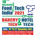 19th INTERNATIONAL FOODTECH-2021