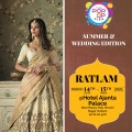 THE POP-UP FLEA: RATLAM SUMMER EXHIBITION