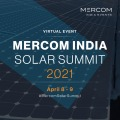 Mercom India Solar Summit 2021